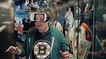 Hockey Hall of Fame TV Spot, 'In Real Reality' - Thumbnail 6