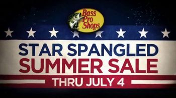 Bass Pro Shops Star Spangled Summer Sale TV Spot, 'Life Vests' - Thumbnail 6