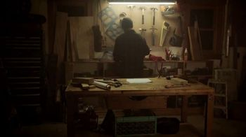 Gorilla Glue TV Spot, 'Project: Build It' - Thumbnail 1