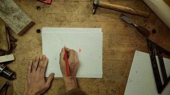 Gorilla Glue TV Spot, 'Project: Build It' - Thumbnail 2