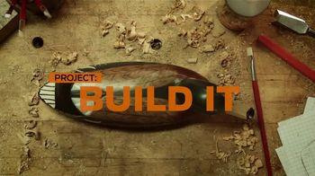 Gorilla Glue TV Spot, 'Project: Build It' - Thumbnail 9