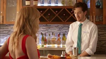 Hilton Garden Inn TV Spot, 'Story of How We Met' Featuring Judy Greer - Thumbnail 2