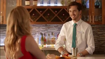Hilton Garden Inn TV Spot, 'Story of How We Met' Featuring Judy Greer - Thumbnail 3