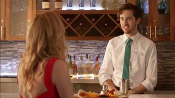 Hilton Garden Inn TV Spot, 'Story of How We Met' Featuring Judy Greer - Thumbnail 4
