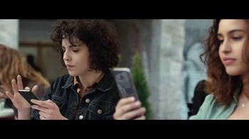 Samsung Galaxy S8 TV Spot, 'Sibling Rivalry' Song by Way Way Okay!