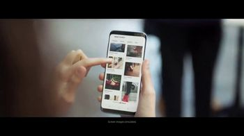 Samsung Galaxy S8 TV Spot, 'Sibling Rivalry' Song by Way Way Okay! - Thumbnail 4