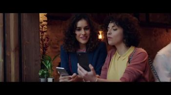 Samsung Galaxy S8 TV Spot, 'Sibling Rivalry' Song by Way Way Okay! - Thumbnail 9