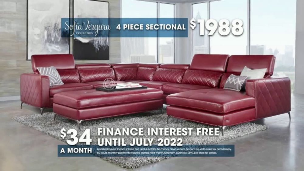 Tremendous Rooms To Go Tv Commercial Hot Buy Sofia Vergara Sectional Video Spiritservingveterans Wood Chair Design Ideas Spiritservingveteransorg