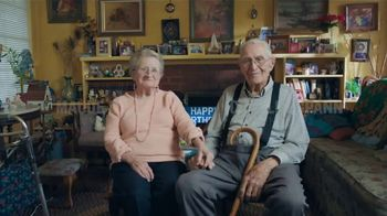 Meals on Wheels America TV Spot, 'Meet the Spanns' Song by Sufjan Stevens