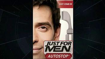 Just For Men AutoStop TV Spot, 'Time Travel' - Thumbnail 2