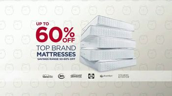 Sears 4th of July Event TV Spot, 'Home Appliance and Mattress Sets' - Thumbnail 4