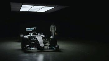 Bose SoundTouch 300 TV Spot, \'Sound That Moves You\' Feat. Lewis Hamilton