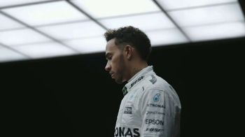 Bose SoundTouch 300 TV Spot, 'Sound That Moves You' Feat. Lewis Hamilton - Thumbnail 3