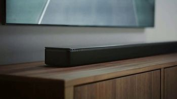 Bose SoundTouch 300 TV Spot, 'Sound That Moves You' Feat. Lewis Hamilton - Thumbnail 8