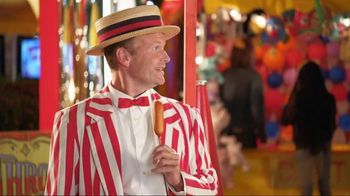 Sonic Drive-In 50-Cent Corn Dogs TV Spot, 'Corn-ival: June' - 1006 commercial airings