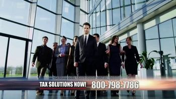 Tax Solutions Now TV Spot, 'Overcome' - Thumbnail 10