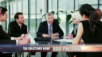 Tax Solutions Now TV Spot, 'Overcome' - Thumbnail 6