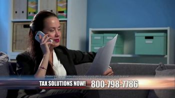 Tax Solutions Now TV Spot, 'Overcome' - Thumbnail 7