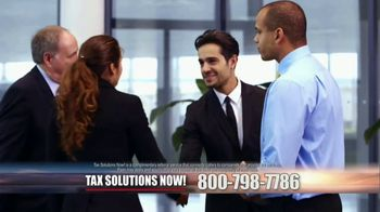 Tax Solutions Now TV Spot, 'Overcome' - Thumbnail 8