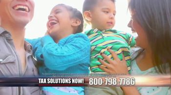 Tax Solutions Now TV Spot, 'Overcome' - Thumbnail 9