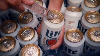 Miller Lite TV Spot, 'Stay in the Game' Song by Tennessee Jet - Thumbnail 1