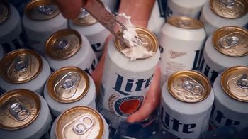 Miller Lite TV Spot, 'Stay in the Game' Song by Tennessee Jet - Thumbnail 2