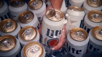 Miller Lite TV Spot, 'Stay in the Game' Song by Tennessee Jet - Thumbnail 3