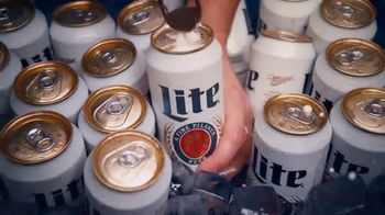 Miller Lite TV Spot, 'Stay in the Game' Song by Tennessee Jet - Thumbnail 4
