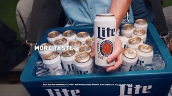Miller Lite TV Spot, 'Stay in the Game' Song by Tennessee Jet - Thumbnail 5