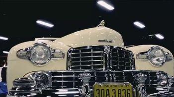 Barrett-Jackson TV Spot, '10th Annual Las Vegas Auction' - Thumbnail 7