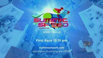 Gulfstream Park TV Spot, '2017 Summit of Speed' - Thumbnail 8