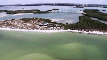 The Beaches of Fort Myers and Sanibel TV Spot, 'Island Time' - Thumbnail 1