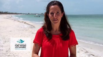 The Beaches of Fort Myers and Sanibel TV Spot, 'Island Time' - Thumbnail 7