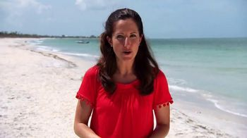 The Beaches of Fort Myers and Sanibel TV Spot, 'Island Time' - Thumbnail 3
