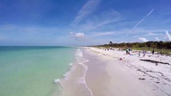 The Beaches of Fort Myers and Sanibel TV Spot, 'Island Time' - Thumbnail 4