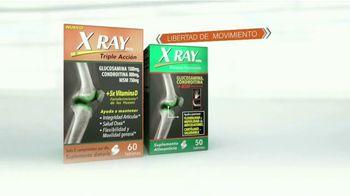 X Ray Triple Acción TV Spot, 'Muévete libremente' [Spanish] - Thumbnail 10