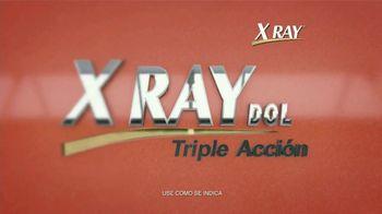 X Ray Triple Acción TV Spot, 'Muévete libremente' [Spanish] - Thumbnail 4