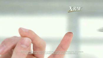 X Ray Triple Acción TV Spot, 'Muévete libremente' [Spanish] - Thumbnail 5