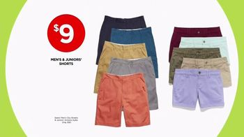 JCPenney Power Penney Days TV Spot, 'Towels, Tanks and Swim Separates' - Thumbnail 6