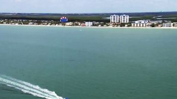 The Beaches of Fort Myers and Sanibel TV Spot, 'Stand-Up Paddle Boarding' - Thumbnail 1