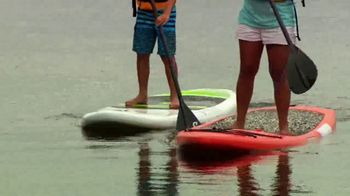 The Beaches of Fort Myers and Sanibel TV Spot, 'Stand-Up Paddle Boarding' - Thumbnail 6