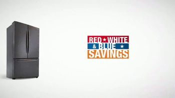 The Home Depot Ahorros Red, White & Blue TV Spot, 'Inoxidable' [Spanish] - Thumbnail 6