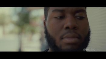 Apple Music TV Spot, 'Discover Khalid' - Thumbnail 1