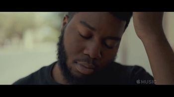 Apple Music TV Spot, 'Discover Khalid' - Thumbnail 3