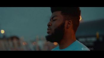 Apple Music TV Spot, 'Discover Khalid' - Thumbnail 6