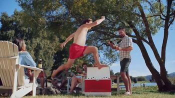 Leinenkugel's Summer Shandy TV Spot, 'Cannonball'