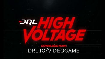 DRL High Voltage TV Spot, 'Play Every Level' - Thumbnail 7