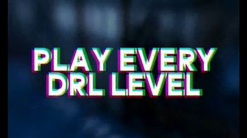 DRL High Voltage TV Spot, 'Play Every Level' - Thumbnail 5