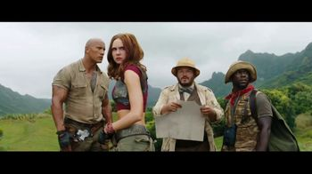 Jumanji: Welcome to the Jungle - Alternate Trailer 21