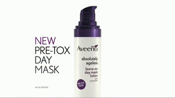Absolutely Ageless Pre-Tox Day Mask TV Spot, 'Pre-Tox Mask' - Thumbnail 6